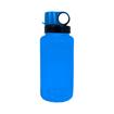 blue w/ blue lid